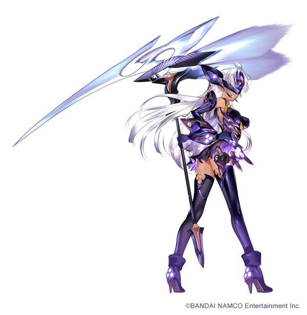 Xenoblade Chronicles 2 - T-elos Re