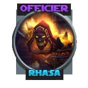 Rhasa