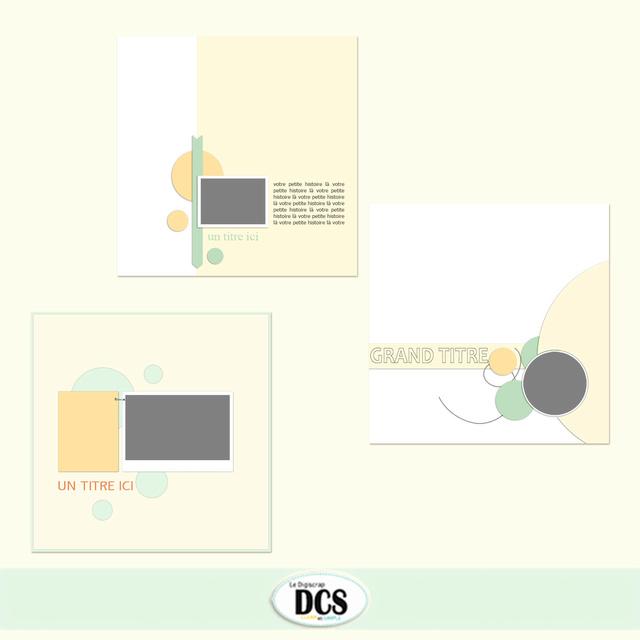 DCS :  les templates de novembre