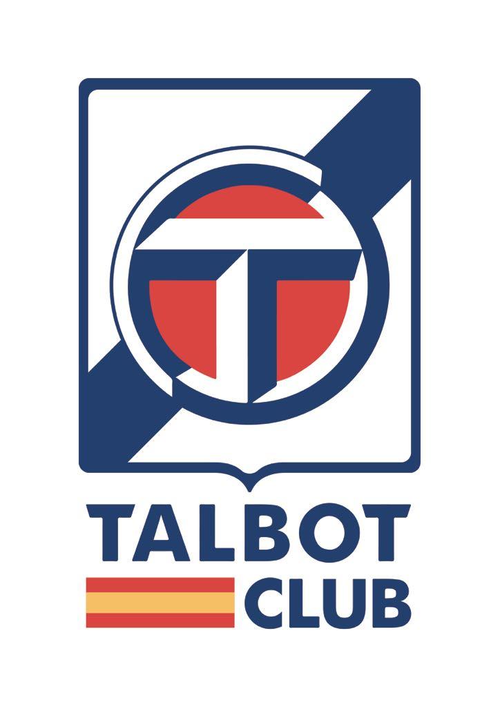 CLUB TALBOT ESPAÑA