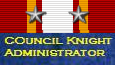 Council Knight Administrator,