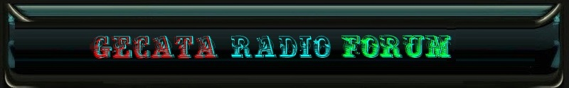 Gecata radio FORUM