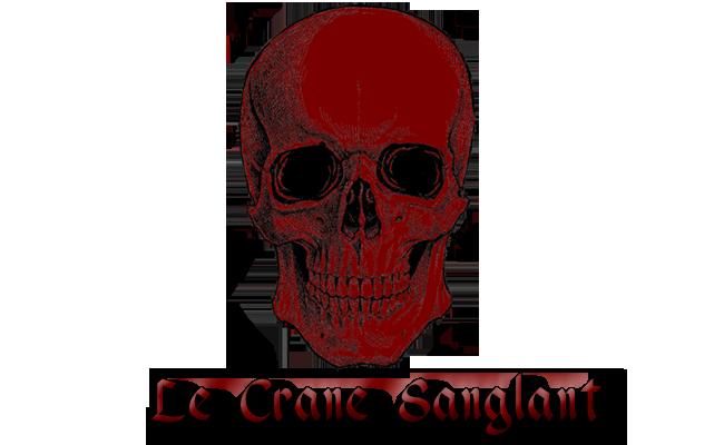 Le Crâne Sanglant