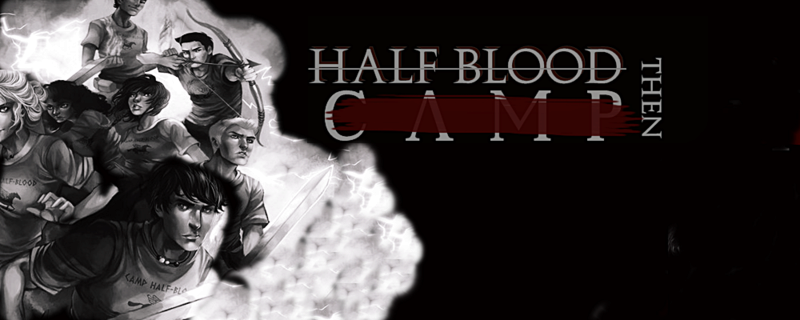 The Camp Half Blood