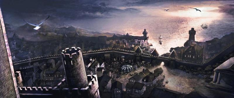 La Porte de Baldur