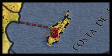 Cabo de la Ira