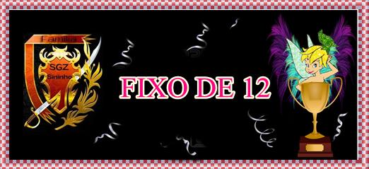 """<span style=""""color: #FFBF00;"""">亗 FIXOS DE 12 PLAYERS 亗 </span>"""