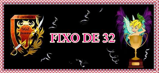 """<span style=""""color: #FFBF00;"""">亗 FIXOS DE 32 PLAYERS 亗 </span>"""