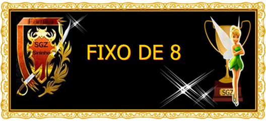 """<span style=""""color: #FFBF00;"""">亗 FIXOS DE 8 PLAYERS 亗 </span>"""