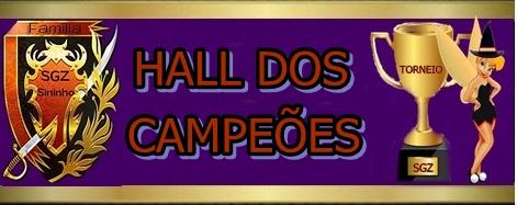 """<span style=""""color: #FFBF00;"""">亗 HALL DOS CAMPEÕES 亗</span>"""