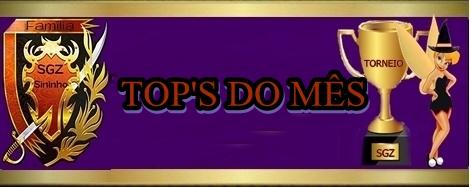 "<span style=""color: #FFBF00;"">亗 TOPS DO MÊS 亗 [OUTUBRO]</span"