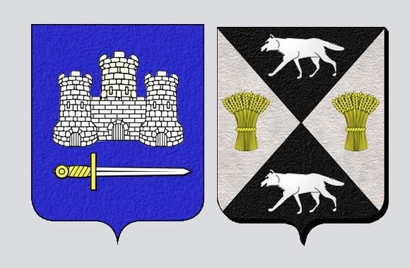 Castel de l'Ordre des Lames