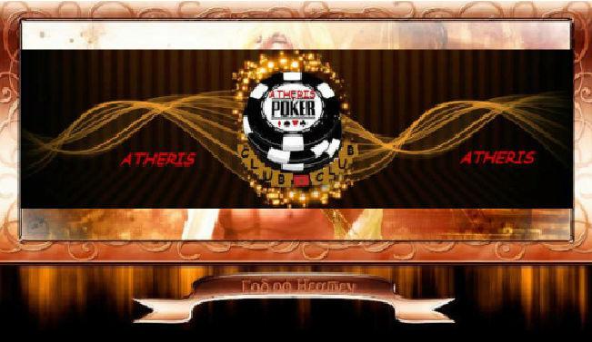 Club Poker AtheRis- Mlt-Gmg Poke\'R
