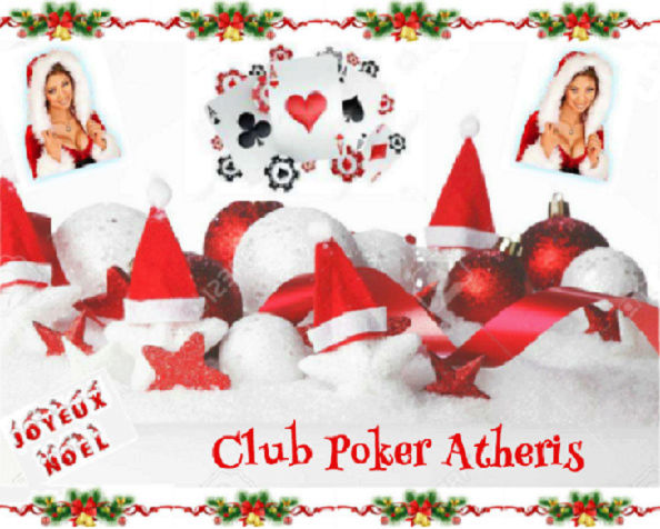 Club Poker AtheRis- Mlt-Gmg Poke\'R