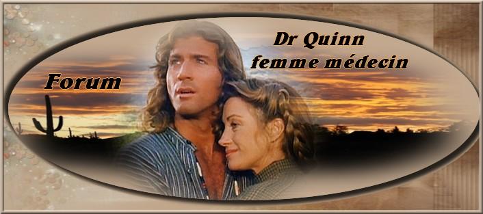 Dr Quinn femme médecin