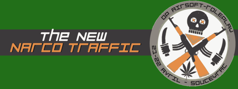 forum OP The New Narco Traffic 2 de l'OMEO