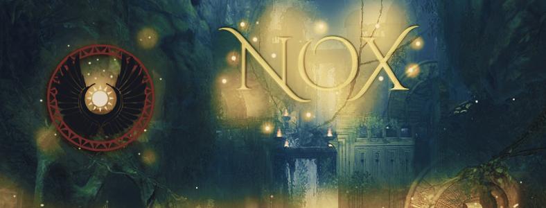 Nox Noctis Lucis Official Forum