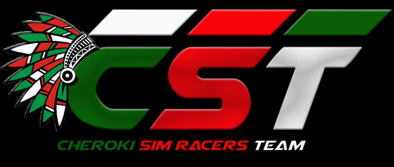 Cheroki Sim Racers Team