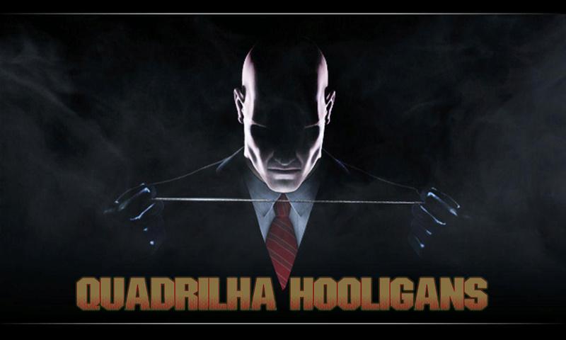Quadrilha Hooligans