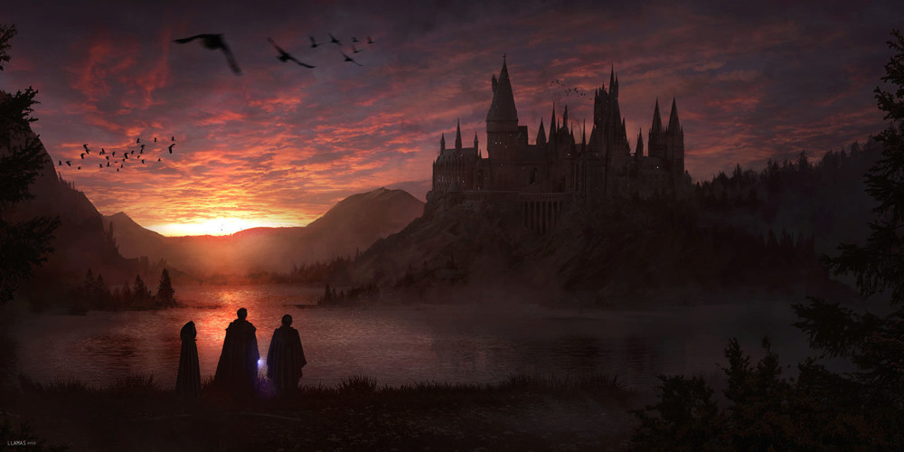 Hogwarts Returns