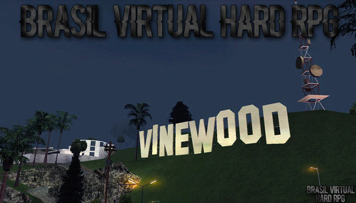 Brasil Virtual Hard ©