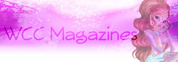 WCC Magazines