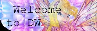 Welcome to Dreamofwinx