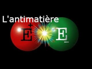 antimatière