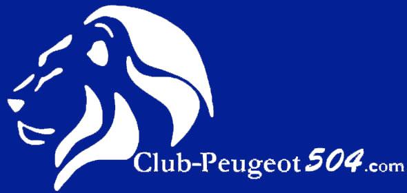 Club Oficial Peugeot 504 Argentina