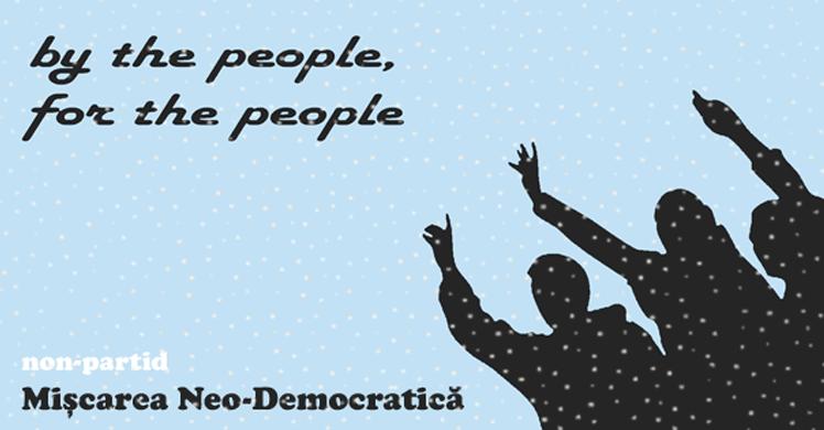 (non-partid) Mișcarea Neo-Democratică