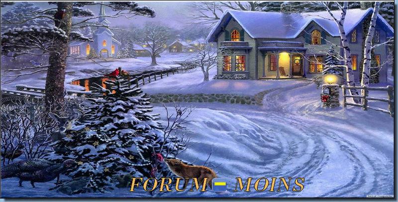 FORUM-MOINS