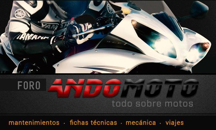 AndoMoto