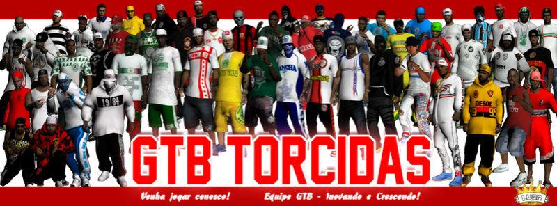 GTB Torcidas [OFICIAL]