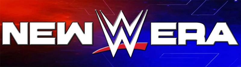 WWE's New Era