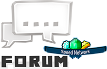 Fórum - SPEED NETWORK