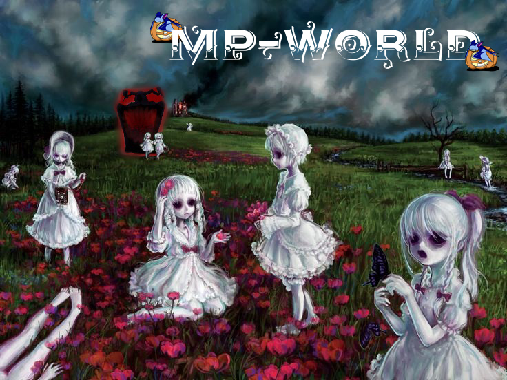 Mp-World-RP