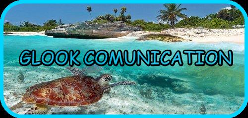 GLOOK  COMUNICATION