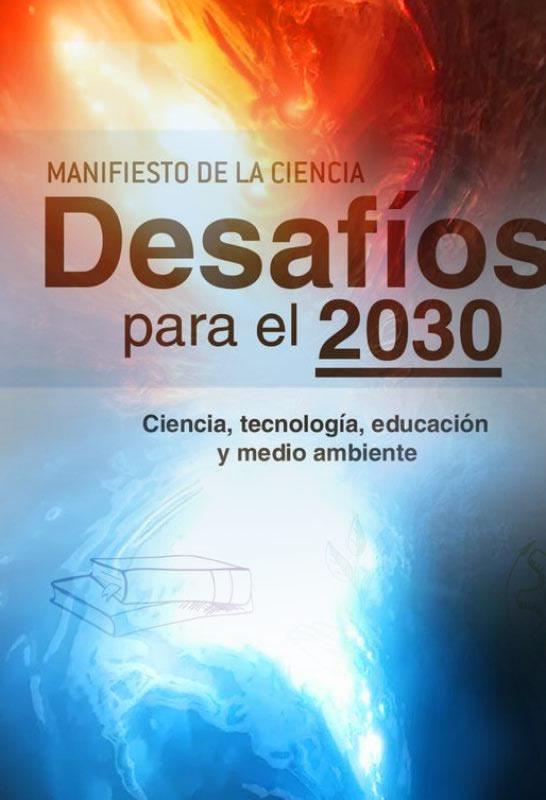 Ciencia Tecnologia 2030