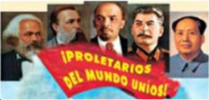Maestros Proletariado