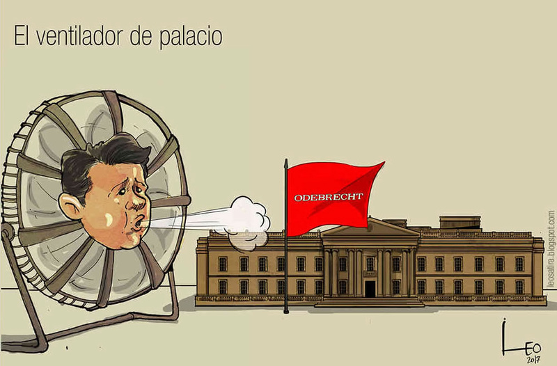 Corrupcion Odebrecht