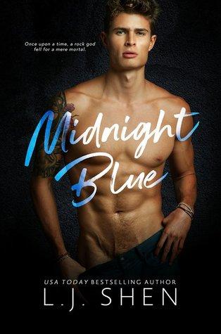 Midnight Blue - L.J.Shen