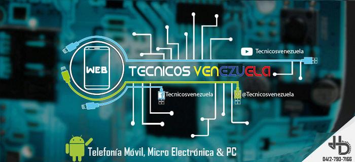 Técnicos - Venezuela