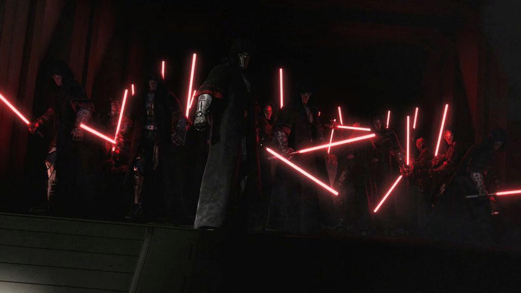 Dark Sith Empire