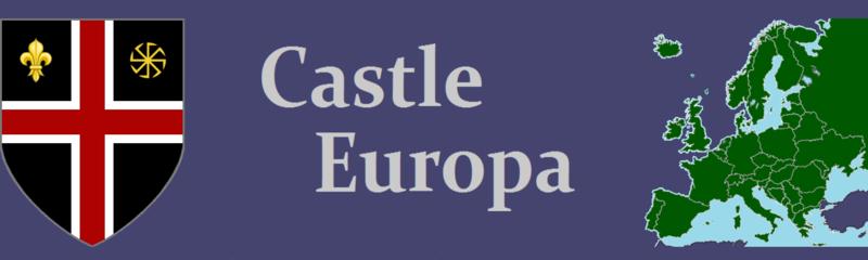 Castle Europa