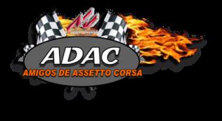 Amigos de Assetto Corsa