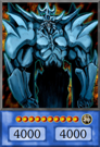 Obelisk The Tormentor Rank