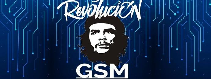 REVOLUCIÓN GSM