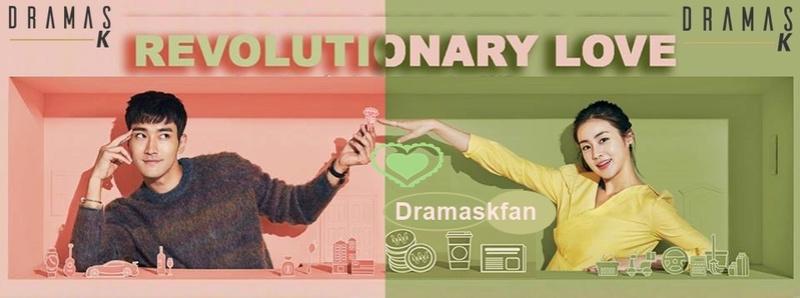 Dramaskfan