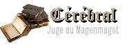 Sorcier Cérébral - Juge au Magenmagot