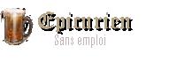 Epicurien - Sans emploi